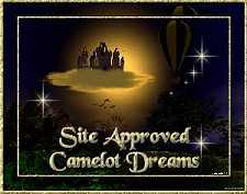 Stop by & check out Camelot Dreams, A fun Place to be.