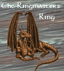 The Ringmasters Ring